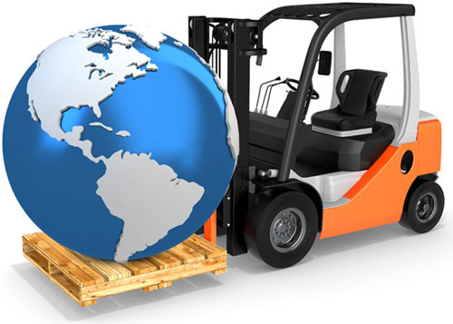 global transportation and the logistics industry Global 3pl market size estimates armstrong & associates has been calculating these global third-party logistics (3pl) market estimates for over a decade.